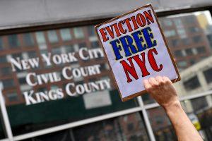 The NY Eviction Moratorium Blog By OC HOMES
